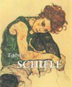 egon schiele-esther selsdon-9781844849093