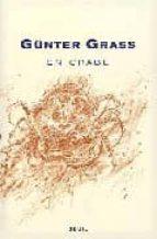 en crabe (cadre vert)-gunter grass-9782020556293