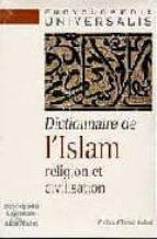 Dictionnaire de l'islam: religion et civilisation 978-2226094193 ePUB iBook PDF por Vv.aa.