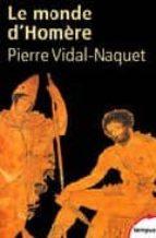 Descarga gratuita de Book Finder Le monde d homere