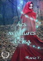 les aventures d'elsa (ebook)-9782378230593