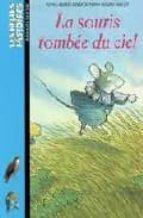 LA SOURIS TOMBEE DU CIEL