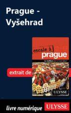 PRAGUE - VYSEHRAD