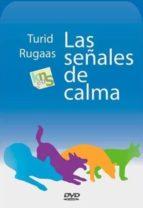 el lenguaje de los perros: las señales de calma (dvd complementar io del libro)-turid rugaas-9782910016593