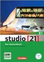 studio 21 b1 libro de curso-9783065205993