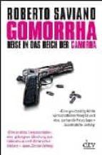 gomorrha: reise in das reich der camorra (broschiert)-roberto saviano-9783423345293