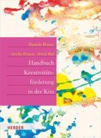 handbuch kreativitätsförderung (ebook) prof. daniela braun sascha krause astrid boll 9783451816093