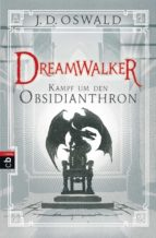 dreamwalker - kampf um den obsidianthron (ebook)-james oswald-9783641212193