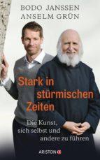 stark in stürmischen zeiten (ebook)-bodo janssen-anselm grün-regina carstensen-9783641218393