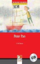 peter pan+cd 9783852722993