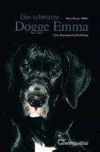 die schwarze dogge emma (ebook)-9783927708693