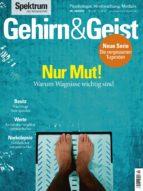 gehirn&geist 9/2018 nur mut! (ebook)-9783958922693