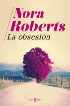 la obsesion nora roberts 9788401018893