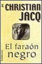 El faraón negro (Booket Logista)
