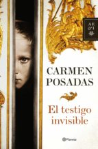 el testigo invisible (ebook)-carmen posadas-9788408052593