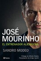 mourinho sandro modeo 9788408097693