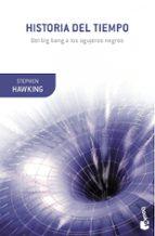 historia del tiempo-stephen hawking-9788408119593