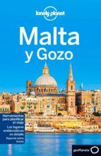 malta y gozo 2016 (lonely planet) (2ª ed.) abigail blasi 9788408148593