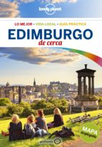 edimburgo de cerca 2017 (3ª ed.) (lonely planet) neil wilson 9788408165293