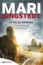 la falsa sonrisa (saga anders knutas 6) mari jungstedt 9788415140993