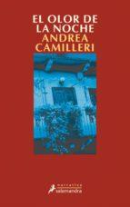 el olor de la noche (ebook)-andrea camilleri-9788415470793