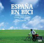 españa en bici paco tortosa pastor 9788415802693
