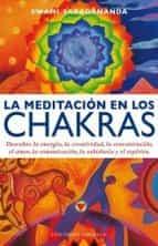 la meditación en los chakras swami saradananda 9788415968993