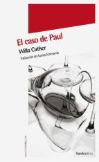 El caso de Paul (Minilecturas nº 2)