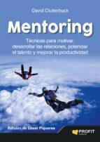 mentoring-david clutterbuck-9788416115693