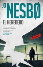 el heredero-jo nesbo-9788416195893