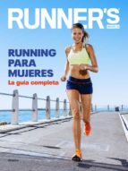 running para mujeres: la guia completa 9788416220793