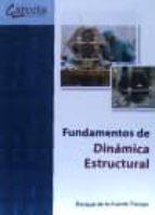 fundamentos de dinamica estructural enrique de la fuente tremps 9788416228393
