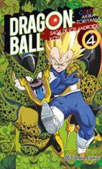 dragon ball color cell nº04/06 akira toriyama 9788416476893