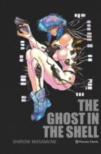 ghost in the shell (nueva edición)-shirow masamune-9788416543793
