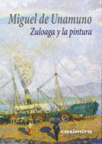 zuloaga y la pintura miguel de unamuno 9788416868193
