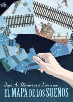 el mapa de los sueños (ebook)-jose a. ramirez lozano-9788416873593