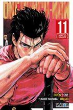 one punch man 11 yusuke murata 9788416905393