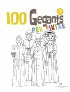 100 gegants per pintar (vol. 5)-9788417000493