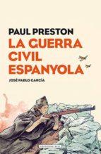 la guerra civil espanyola (ebook)-9788417183493