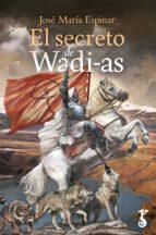 el secreto de wadi-as (ebook)-jose maria espinar-9788417241193