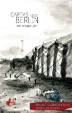 cartas desde berlin (ebook) 9788417362393
