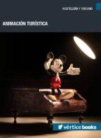 hott002po - animación turística-9788417446093