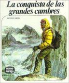 La conquista de las grandes cumbres (Nuevo Auriga)