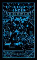 el juego de ender (saga de ender 1) orson scott card 9788420434193