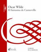 el fantasma de canterville (ebook) oscar wilde 9788420492193