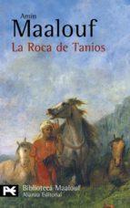 la roca de tanios-amin maalouf-9788420656793