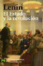 el estado y la revolucion-vladimir illinch lenin-9788420659893