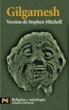 gilgamesh (version de stephen mitchell) stephen mitchell 9788420664293