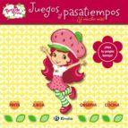 Descargar libros de Google Docs El gran libro de juegos de tarta de fresa