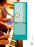 El libro de Música encaix 5: primaria 5º autor VV.AA. DOC!